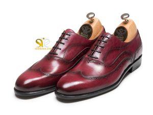 کفش مردانه مدل بنز