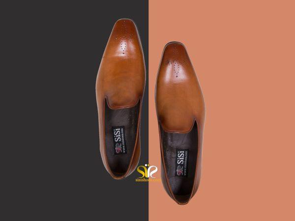 کفش دستدوز سی سی