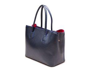 کیف تمام چرم زنانه مدل آماندا