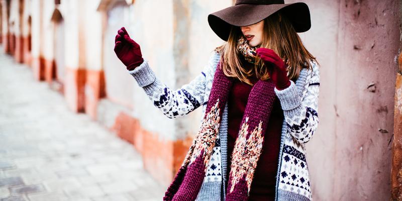 البسه مهم زمستانی