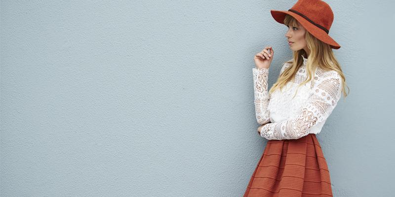 ترکیب رنگ لباس ها با رعایت چند نکته مهم