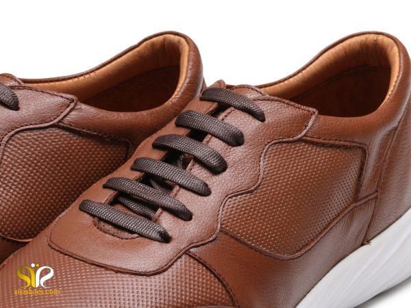 کفش اسپرت زنانه بنددار