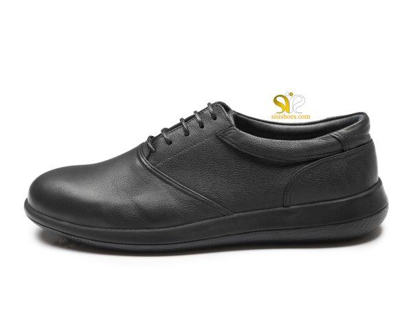 کفش اسپرت مدل روسی رنگ مشکی