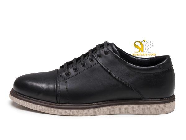 کفش اسپرت مردانه مدل رگنار رنگ مشکی