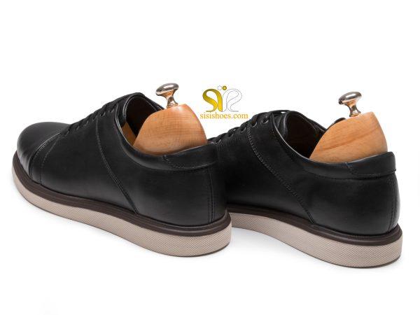 کفش اسپرت پسرانه مشکی