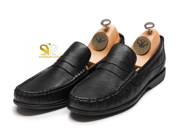 عکس کفش کالج مردانه مدل توماج