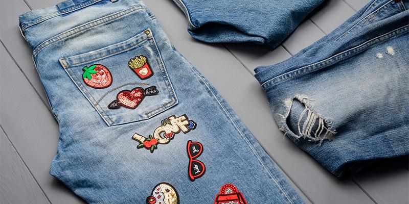 پنج نوع شلوار جین محبوب در سال ۲۰۲۱