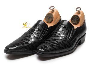 کفش مردانه مدل مادرید
