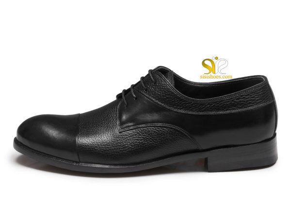 کفش مردانه مدل پارتمن رنگ مشکی