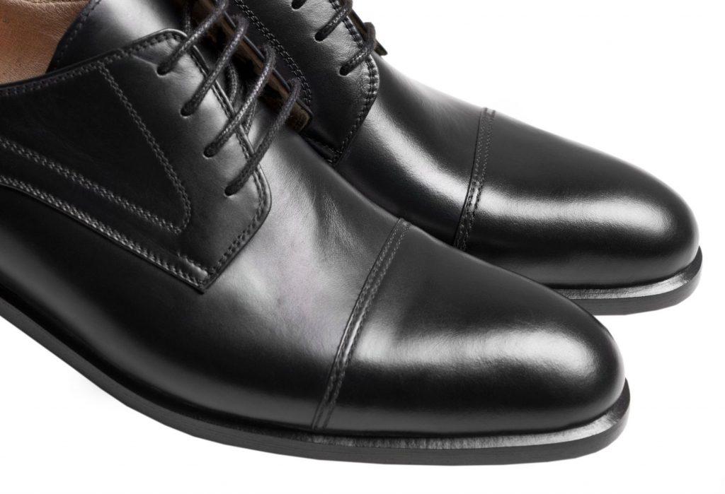کفش های مردانه رسمی