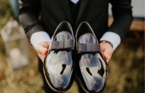 کفش دامادی چه ویژگی هایی باید داشته باشد؟