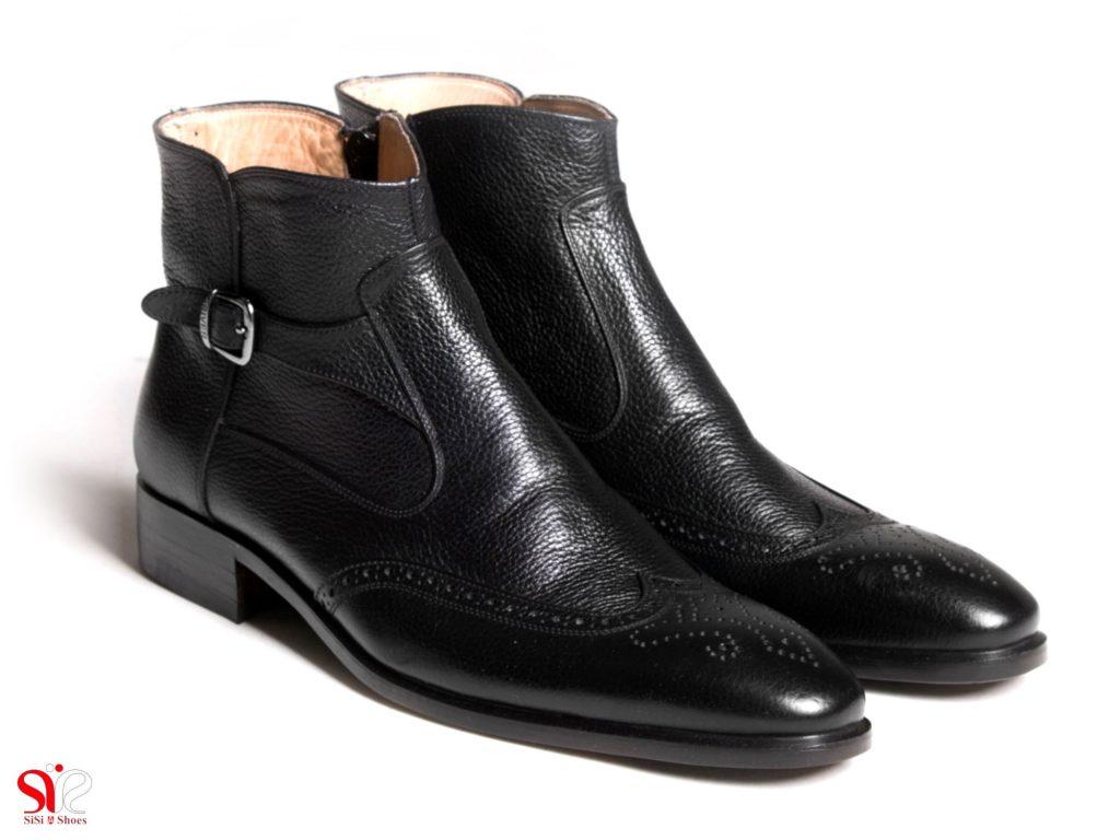 کفش های زمستانی مردانه