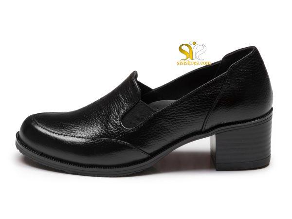 کفش زنانه پاشنه دار تخت مدل سارای