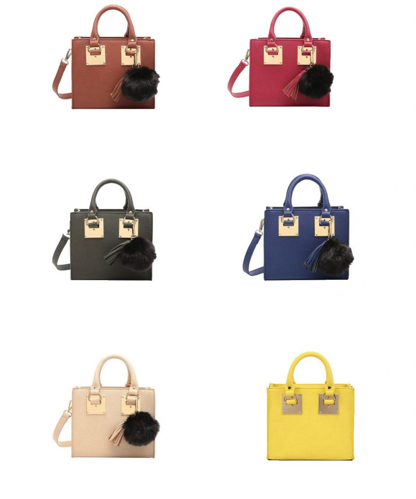 خرید کیف دستی