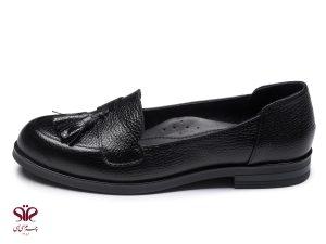 کفش تخت زنانه مدل رستا