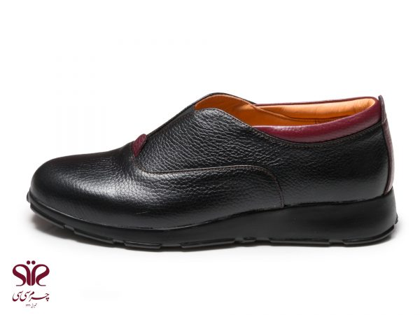 کفش زنانه مدل روشا مشکی