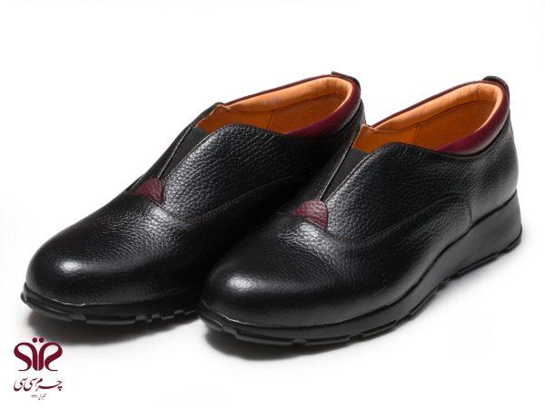 عکس مدل کفش زنانه برای اداره
