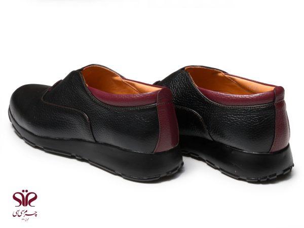کفش زنانه تخت مدل روشا