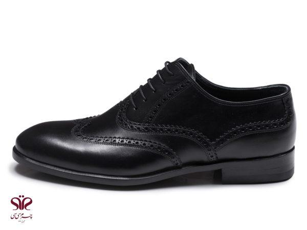 کفش مردانه مدل دلفا