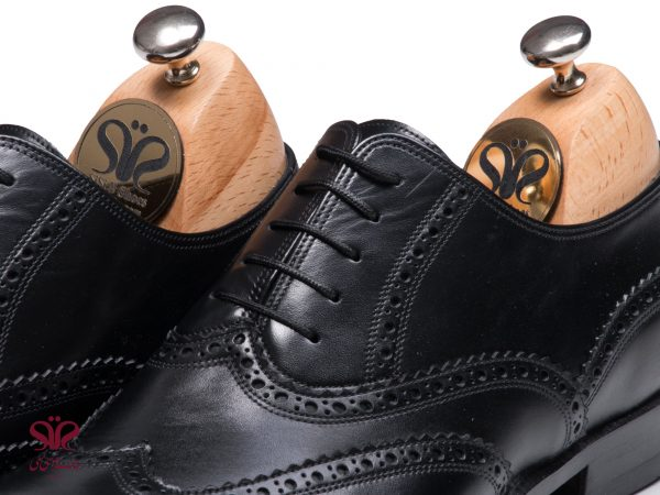 کفش هشت ترگ سی سی