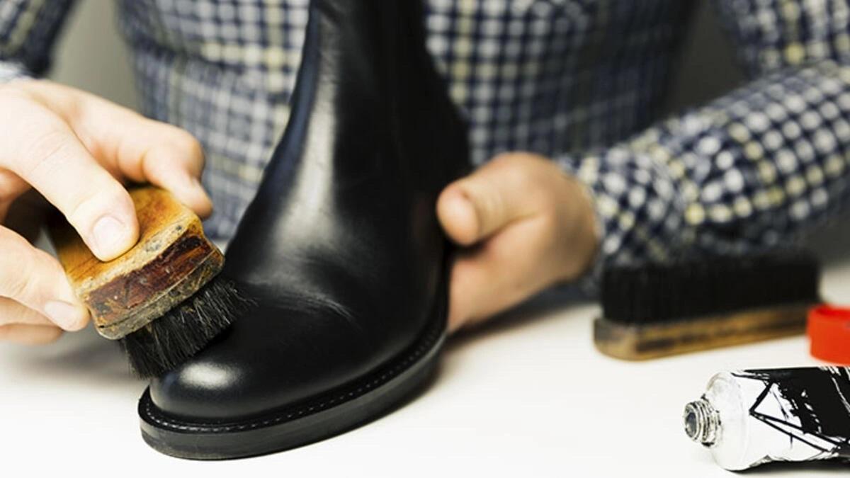 مراقبت از کفش های نو با توصیه های سی سی