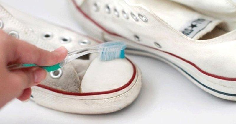 مراقبت از کفش های نو