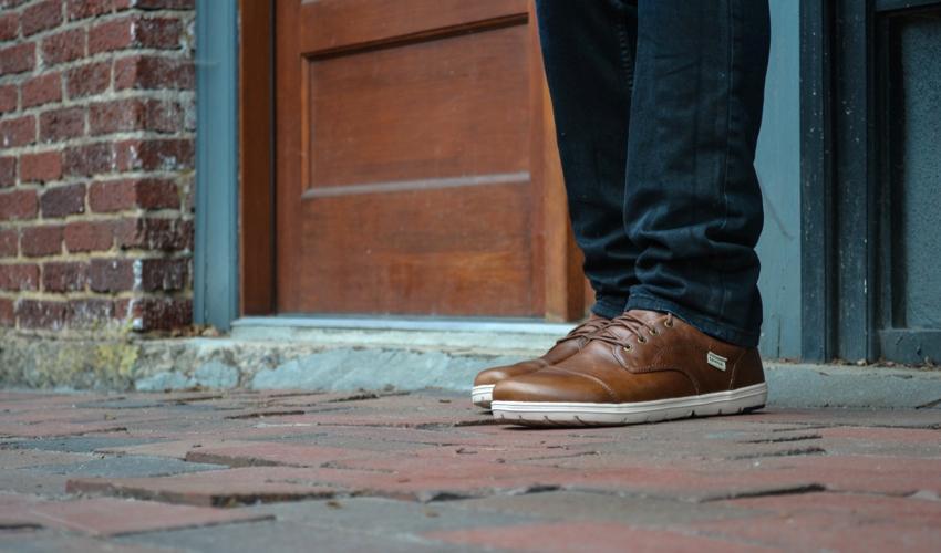 اهمیت کفش در سلامت پا از نگاه کفش سی سی