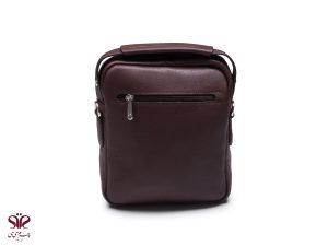 کیف چرم دوشی مدل کایو