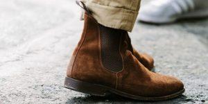 تابستان یا زمستان؟ راهنمای انتخاب کفش جیر