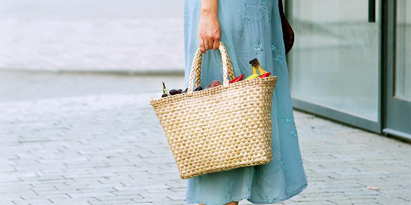 بهترین کیف های بهاری و تابستانی