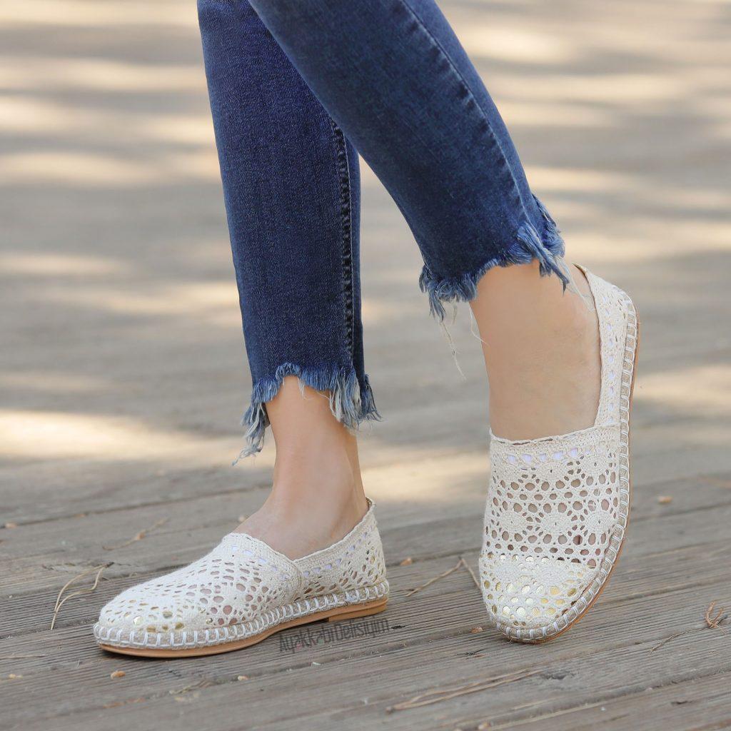 کفش های اسپادریل