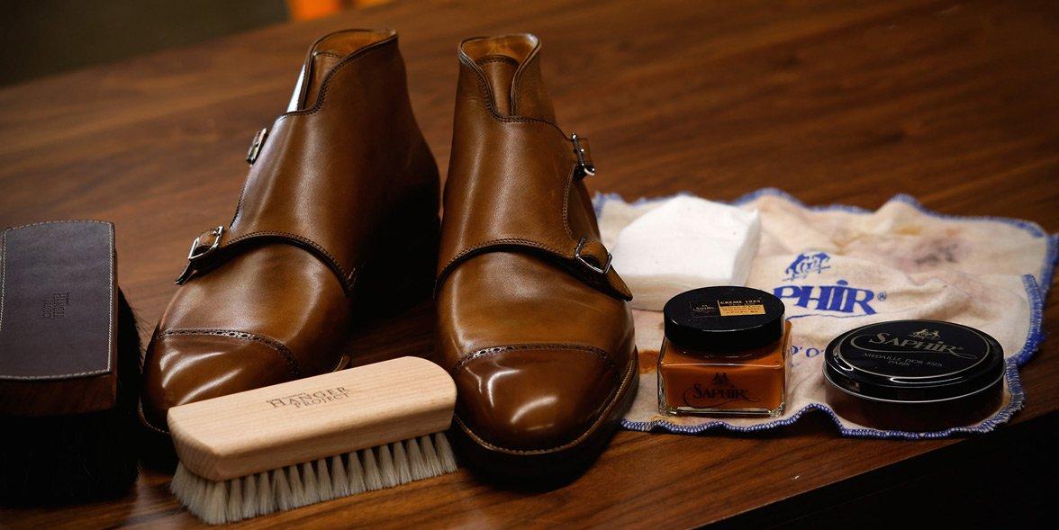 توصیه های سی سی برای مراقبت صحیح از کفش های چرم طبیعی