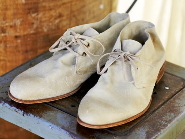 کفش جیر