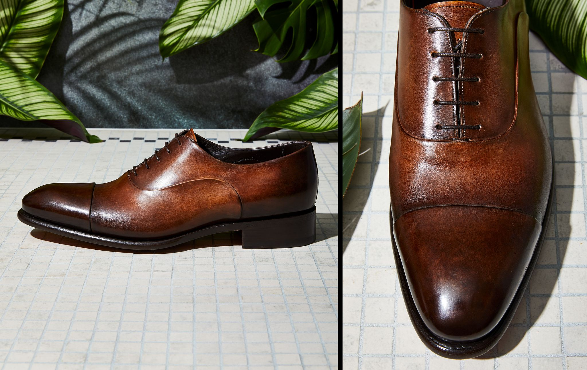 پنج کفش کلاسیک مردانه در سال 2021