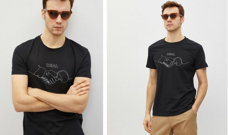 بهترین تی شرت های مردانه