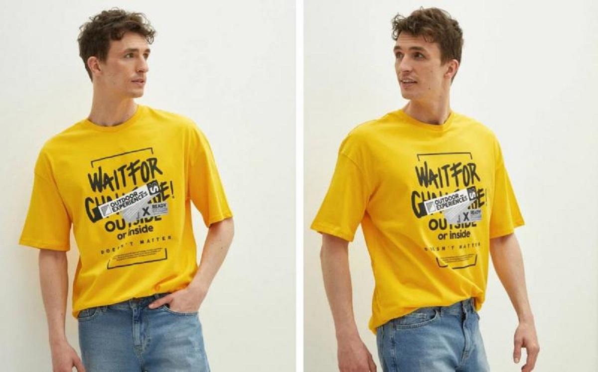 معرفی بهترین تی شرت های مردانه از نگاه سی سی