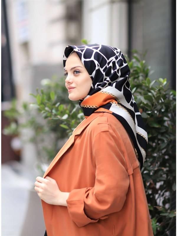 زیباترین مدل های روسری
