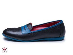 کفش زنانه تخت مدل جاسمین