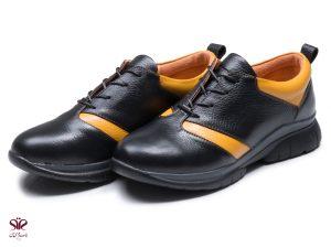 کفش اسپرت زنانه مدل فوکا