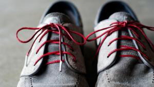 مشخصات کفش مخصوص کارمندی