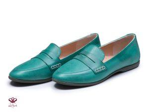 کفش زنانه کالج مدل آی سودا