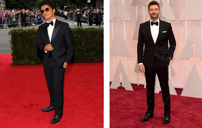 مردان کوتاه قد