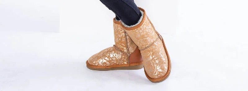 کفش های بچگانه