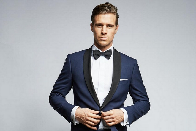 مردان کوتاه قد باید چه نوع لباس دامادی بپوشند؟