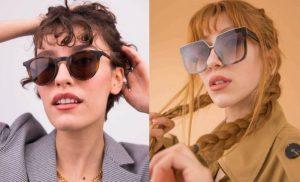بهترین مدل عینک های مردانه و زنانه 2021